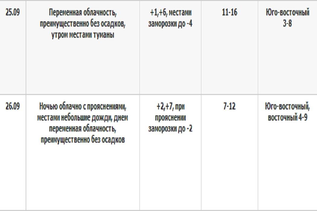 Жителей Екатеринбурга ожидает тёплая погода до +16 градусов