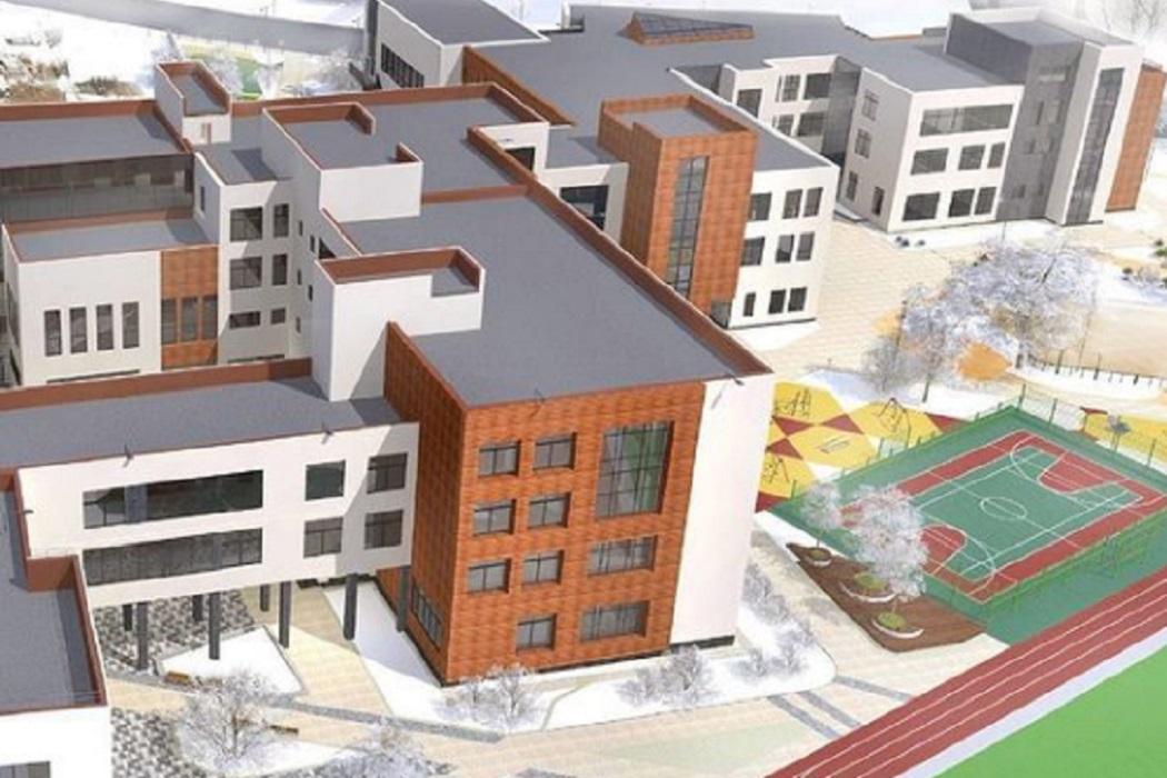 В Екатеринбурге и Верхней Пышме построят две школы через механизм ГЧП