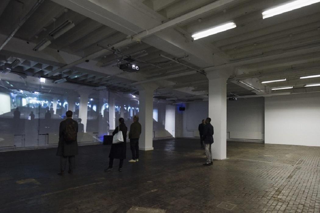В Екатеринбурге программа уральской биеннале стартовала в «Салюте»