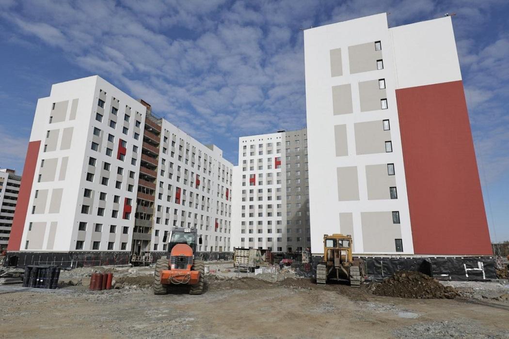 Студенты УрФУ будут жить в квартирах-студиях с двумя кроватями