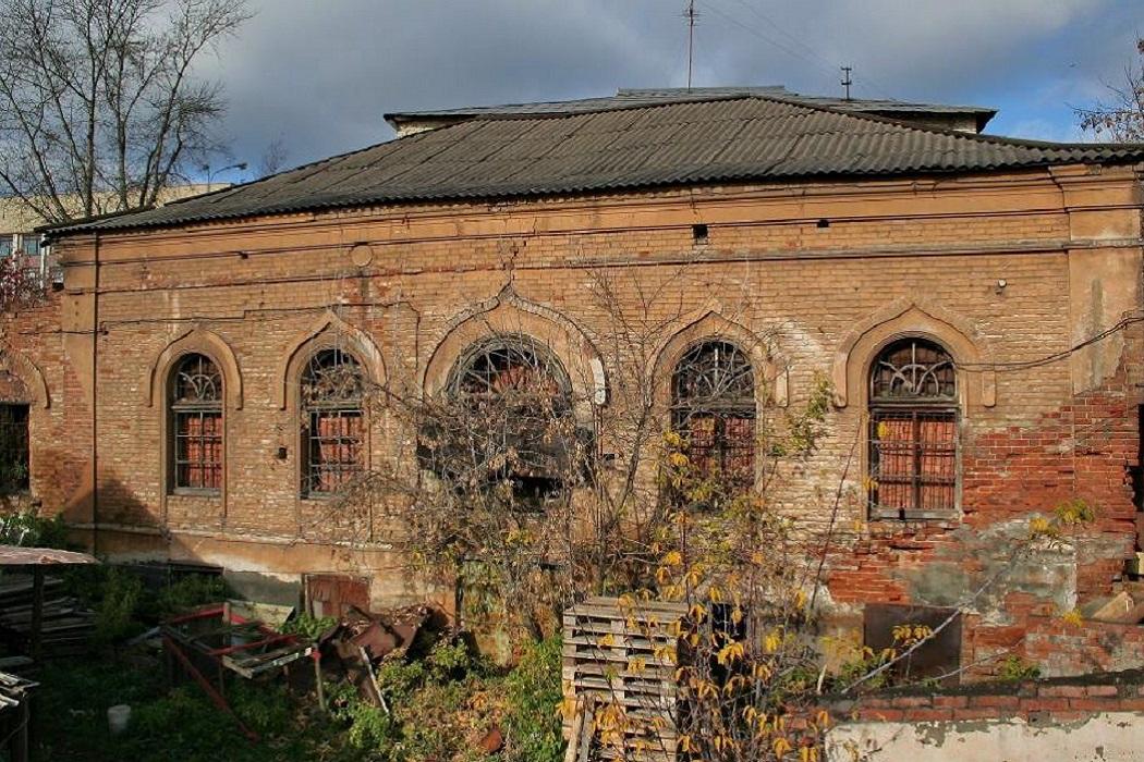 Власти Нижнего Тагила продают руины старообрядческой часовни XIX века