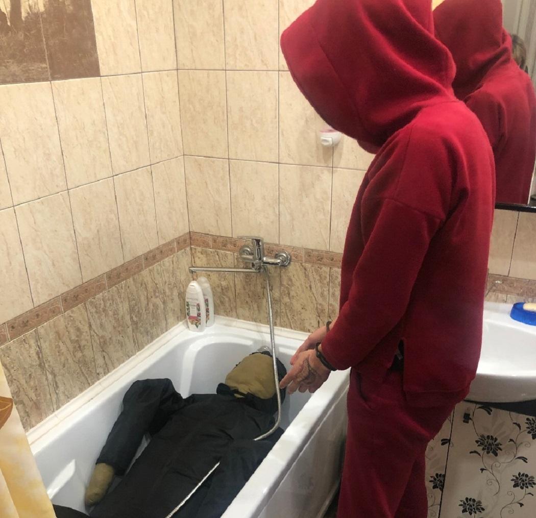 В Екатеринбурге 23-летний парень задушил знакомую и скрылся с её вещами