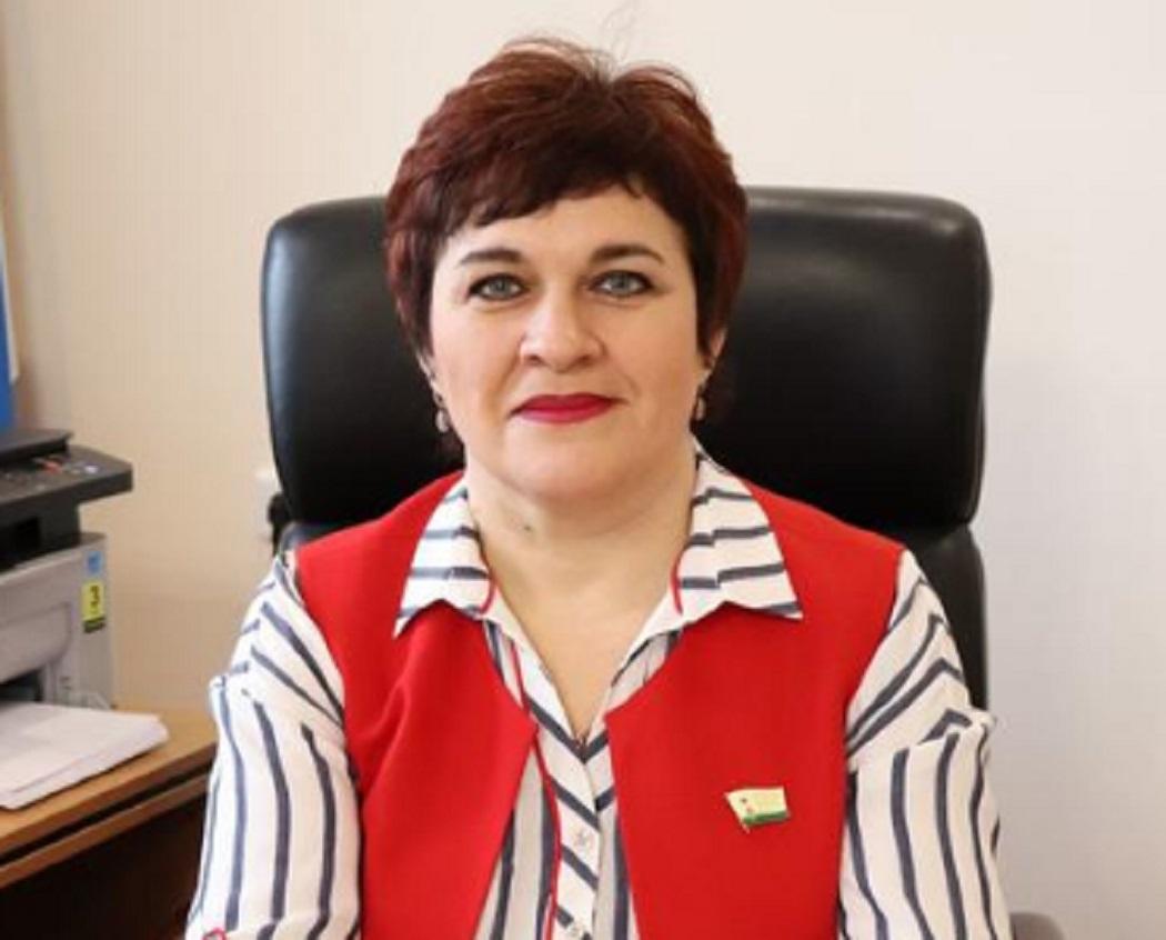 Председатель гордумы Североуральска Елена Балбекова умерла в 52 года