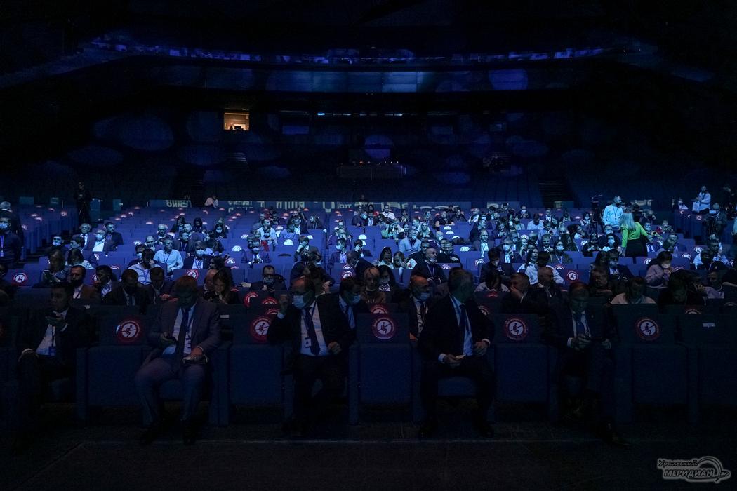 Форум 100+, Якушев, Куйвашев, Стасишин, Чернецкий