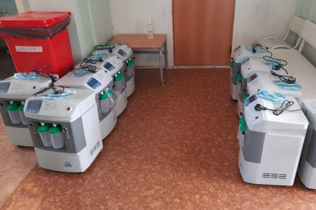 Кислородный концентратор + оборудование + больница + кислород + концентратор