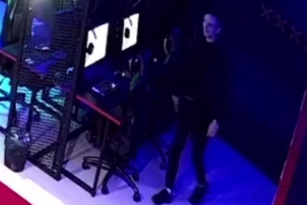 Молодой тюменец похитил из компьютерных клубов технику на 400 тысяч рублей