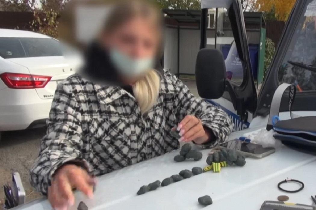 Тюменка с высшим образованием решила подзаработать на наркосбыте