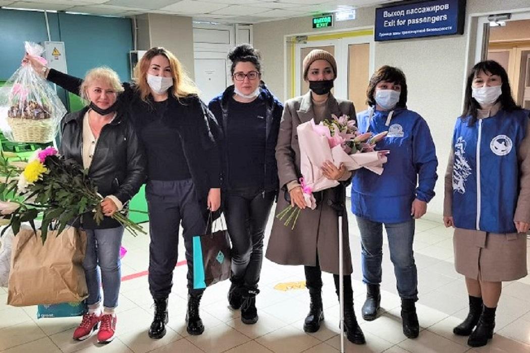Жительница Пыть-Яха вернулась домой после длительного лечения в Турции