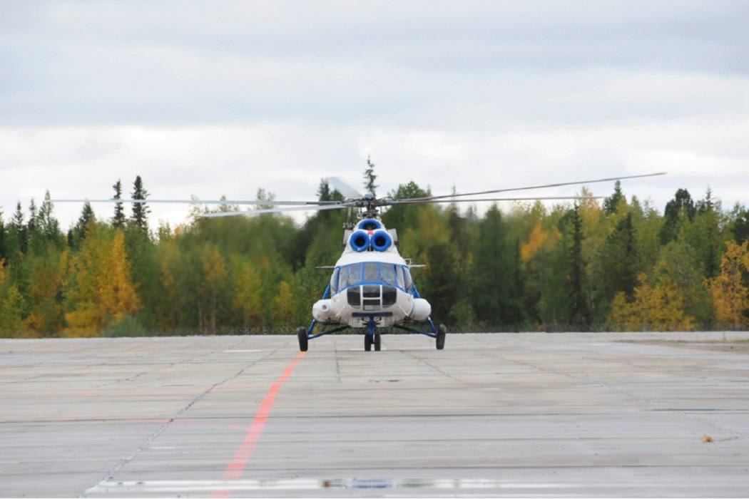 вертолет самолет вертолетная площадка