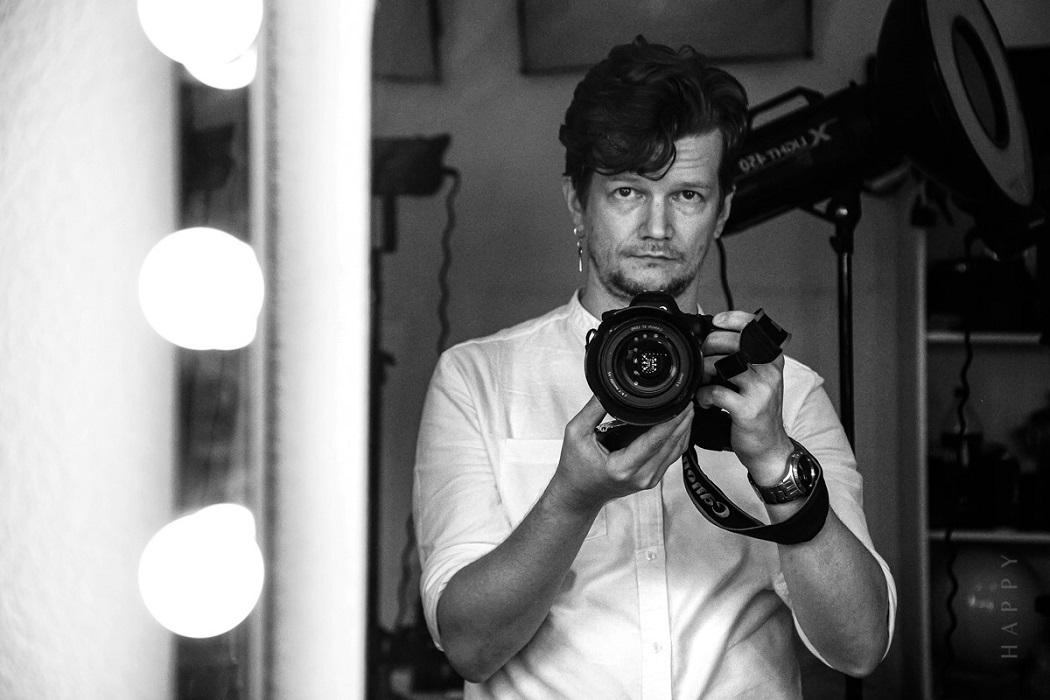 Фотограф из Екатеринбурга стал финалистом международного конкурса