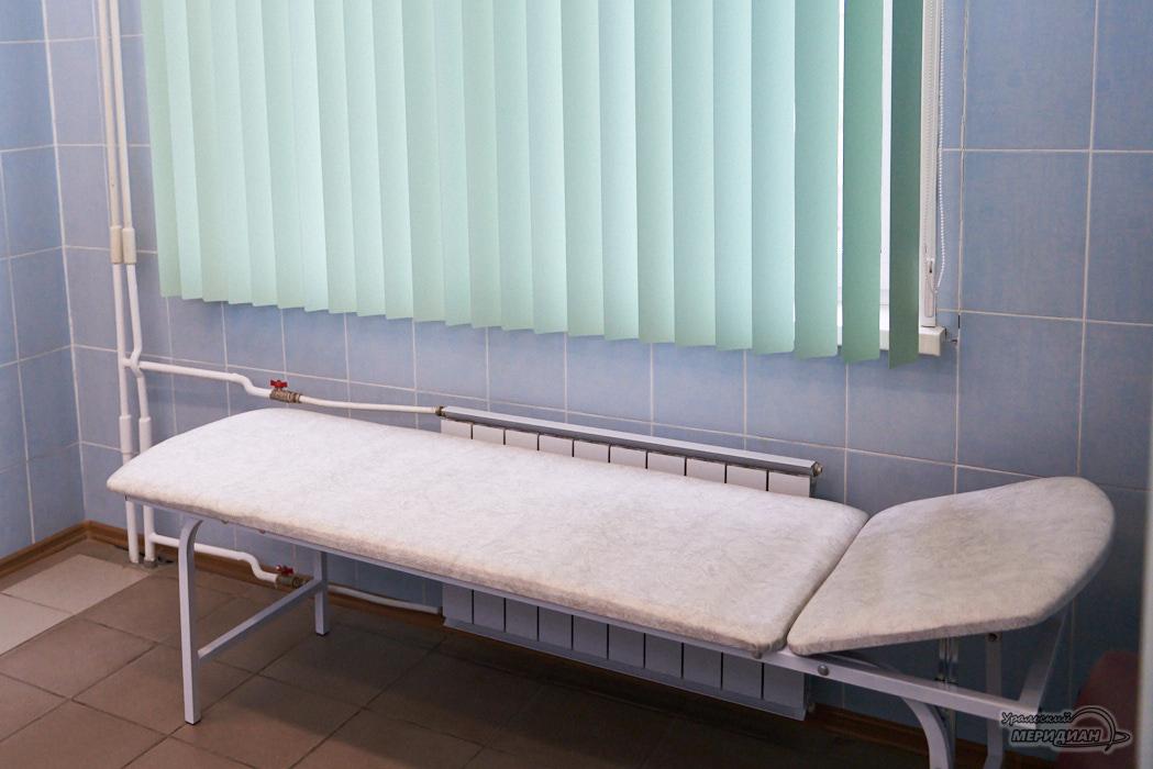 Больница поликлиника кабинет