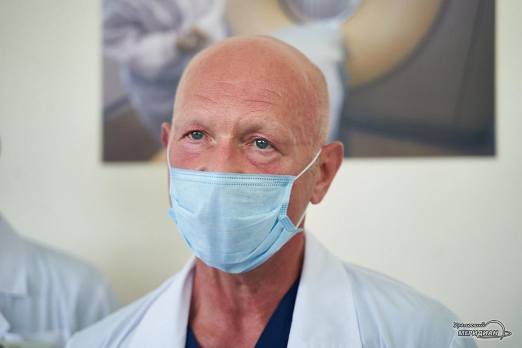 ЦГБ 40 КТ медицина томография карантин