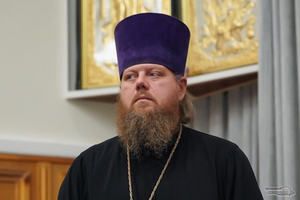 Церковный суд над о.Сергием