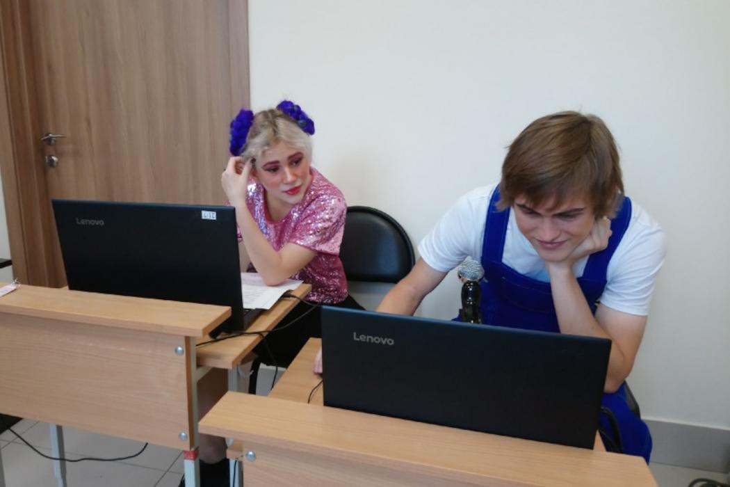 Челябинских школьников приглашают в волшебный город ЧУ