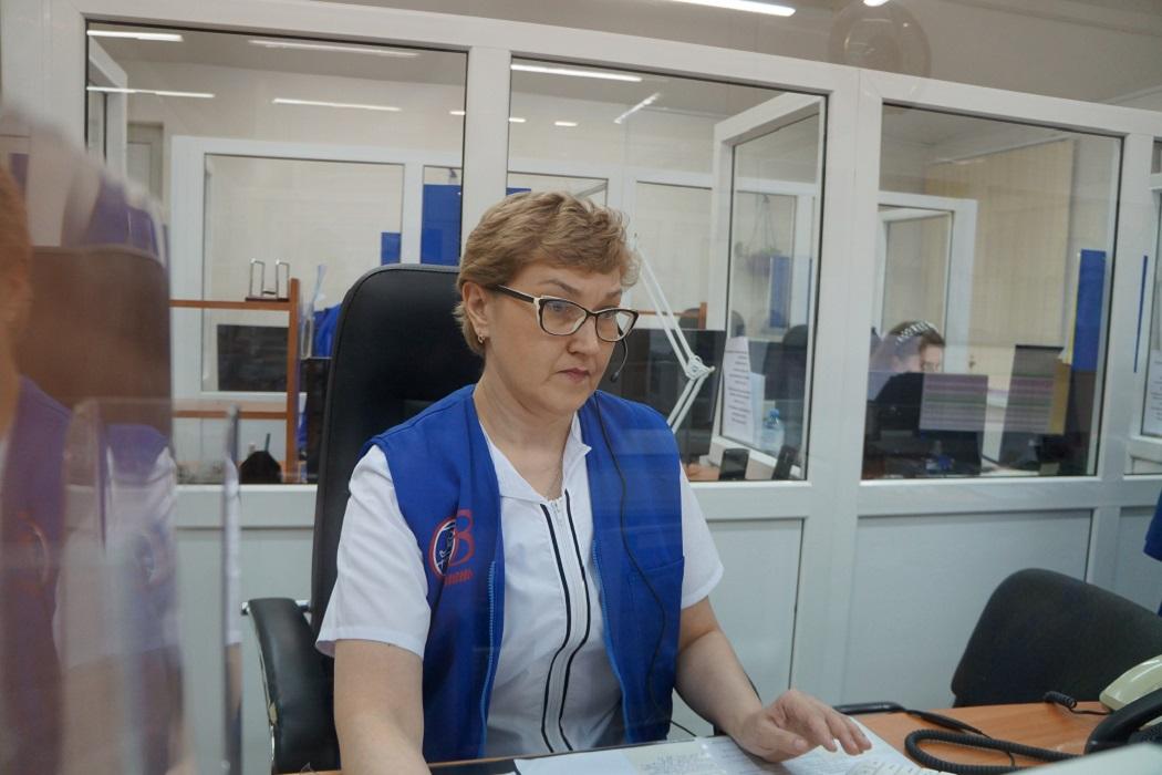 Диспетчер тюменской скорой о работе в период пандемии