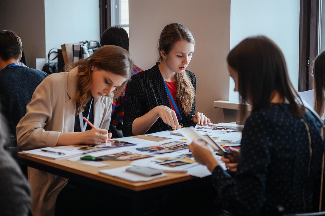 Для тюменцев начался стажировочный семестр в компаниях города