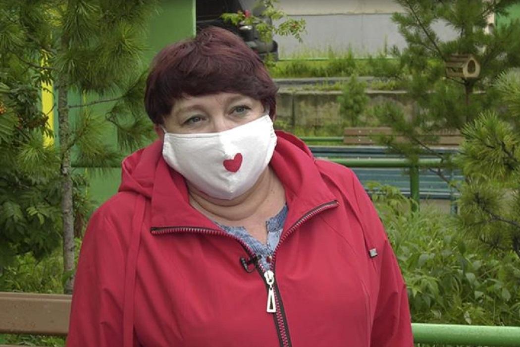Фельдшер скорой из Ноябрьска рассказала, как поборола коронавирус