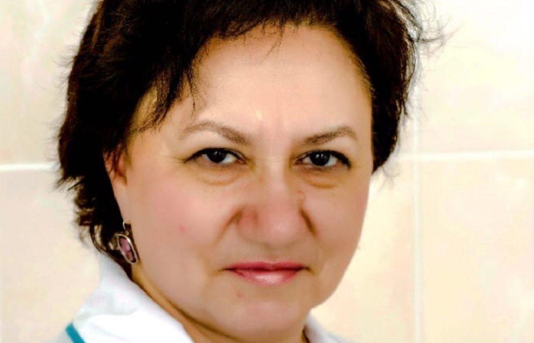 Ирина Юрьева
