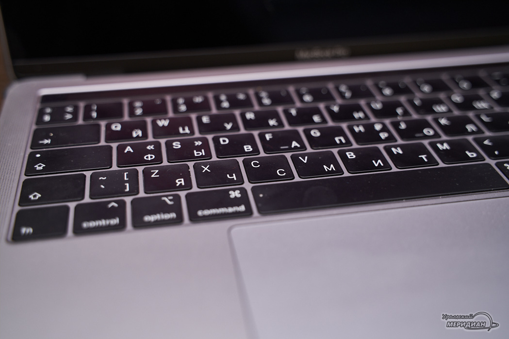 Компьютер клавиатура
