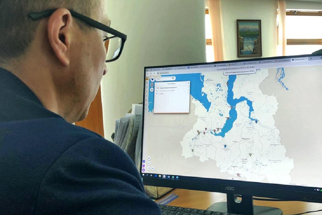 На Ямале появилась интерактивная карта сельского хозяйства