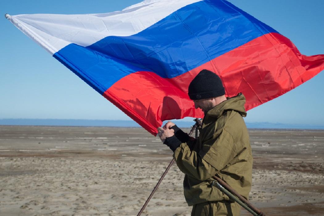 На Ямале стартовала четвертая экологическая экспедиция на остров Вилькицкого