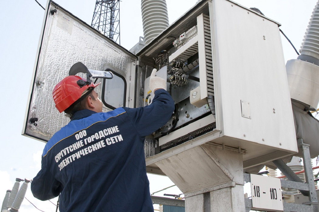 Обанкроченным дачным кооперативам Сургута вернули электроснабжение СГЭС