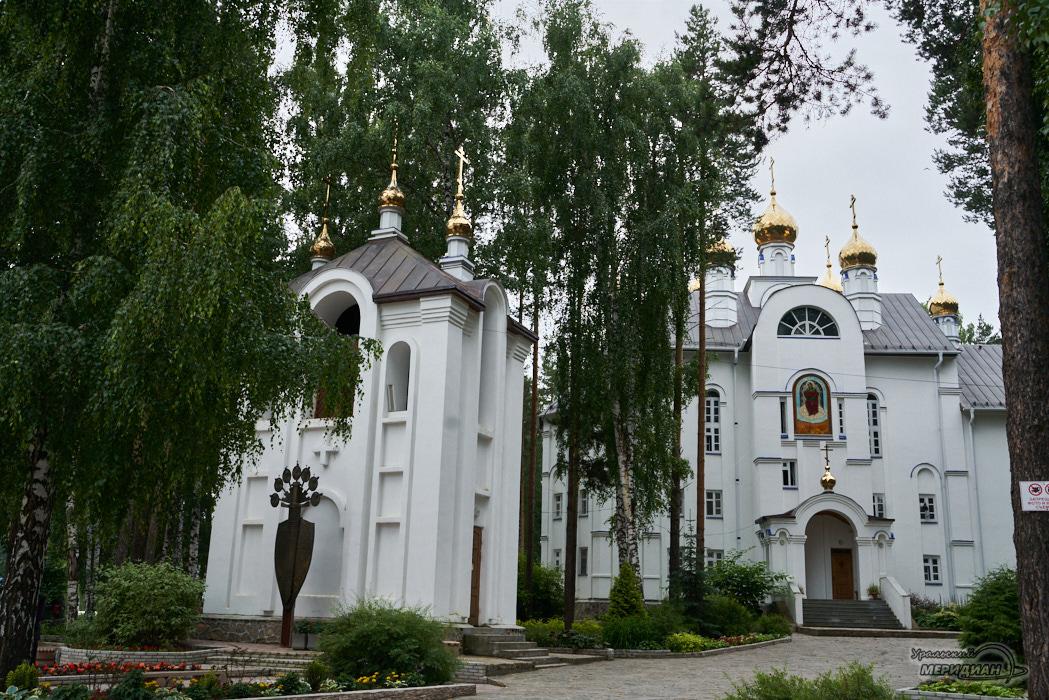 Всеволод Могучев: «Митрополит на дух не переносит уральских священников»