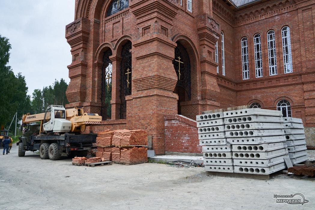 В Екатеринбургской Епархии пояснили решение суда о монастыре отлучённого от церкви Сергия
