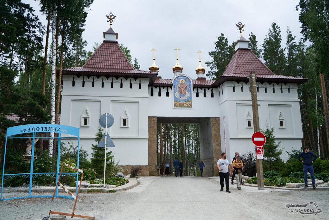 Sredneuralskij zhenskij monastyr 93