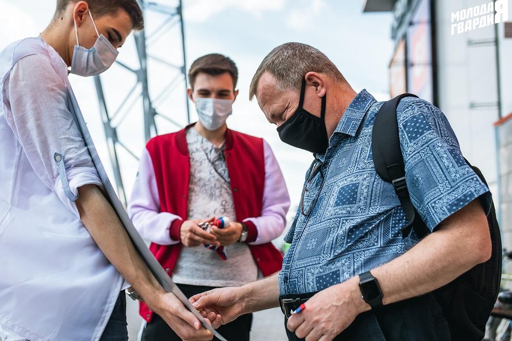 Тюменцы прокачают организаторские навыки на новом интенсиве