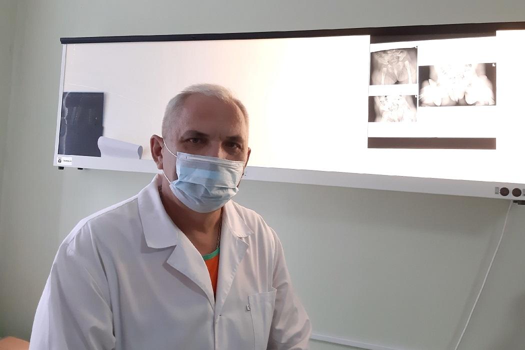 Тюменский травматолог-ортопед о сколиозе и профилактике заболевания