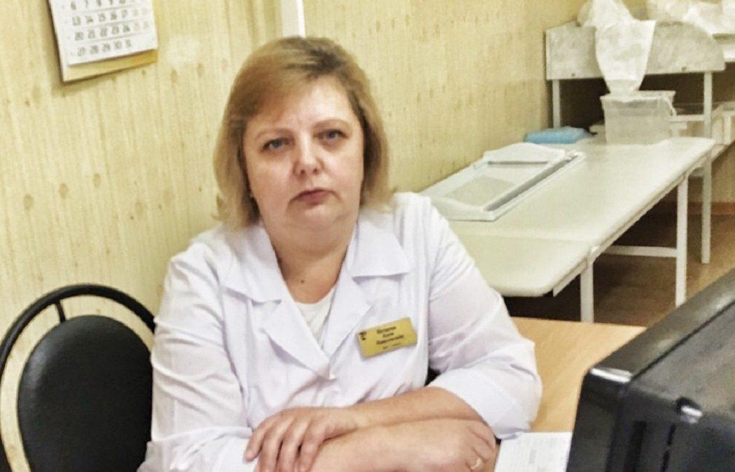 Тюменский врач-педиатр об особенностях и важности профессии