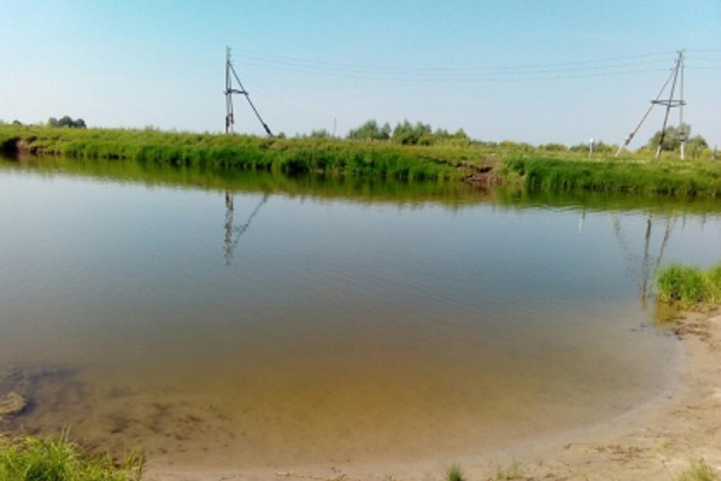 В Казанском районе 8-летняя девочка утонула в реке