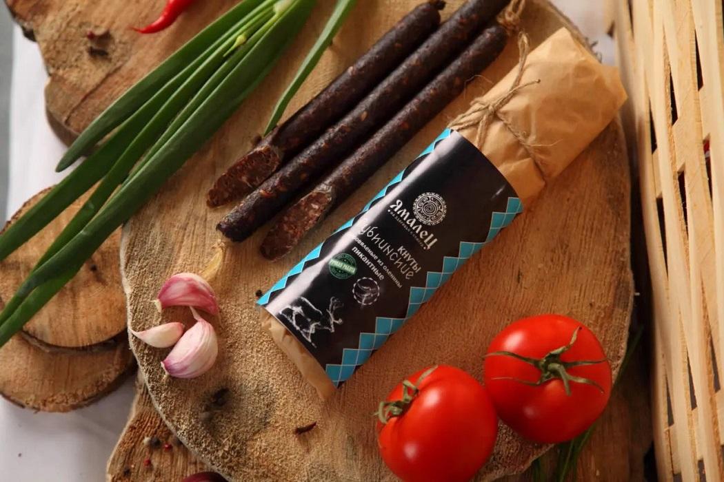 В Ноябрьске начали производить «сувенирные» деликатесы