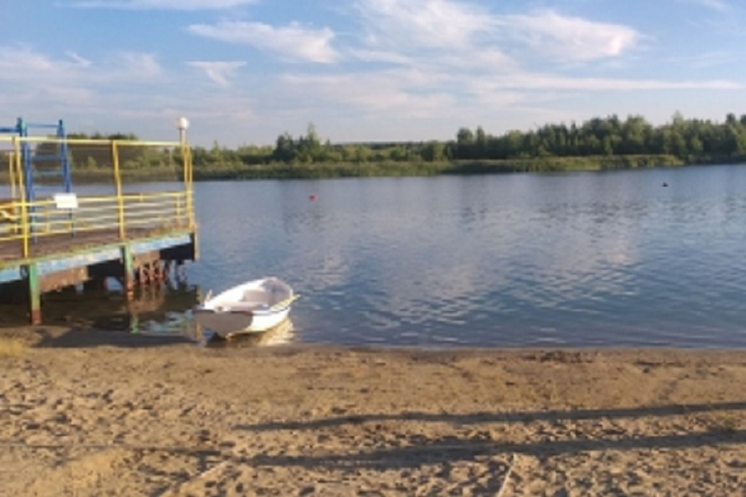 В Тюмени на озере Кривом утонул 18-летний юноша