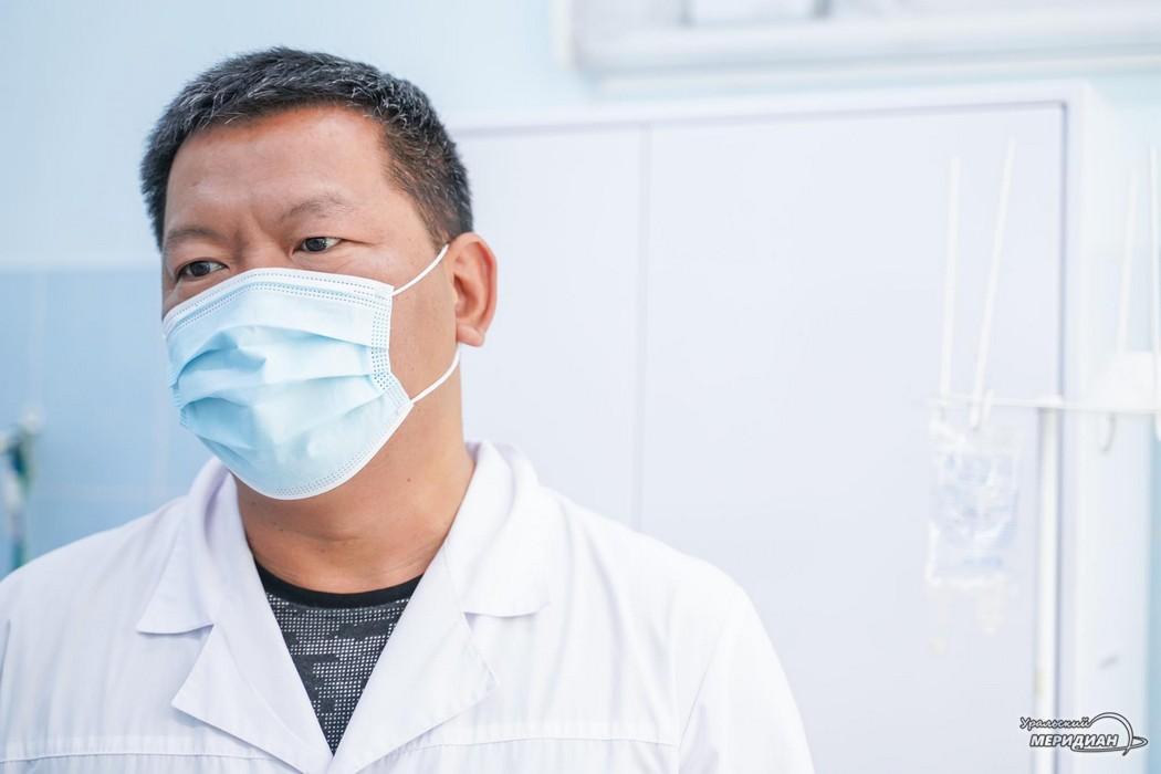 Вакцина грипп прививка поликлинника