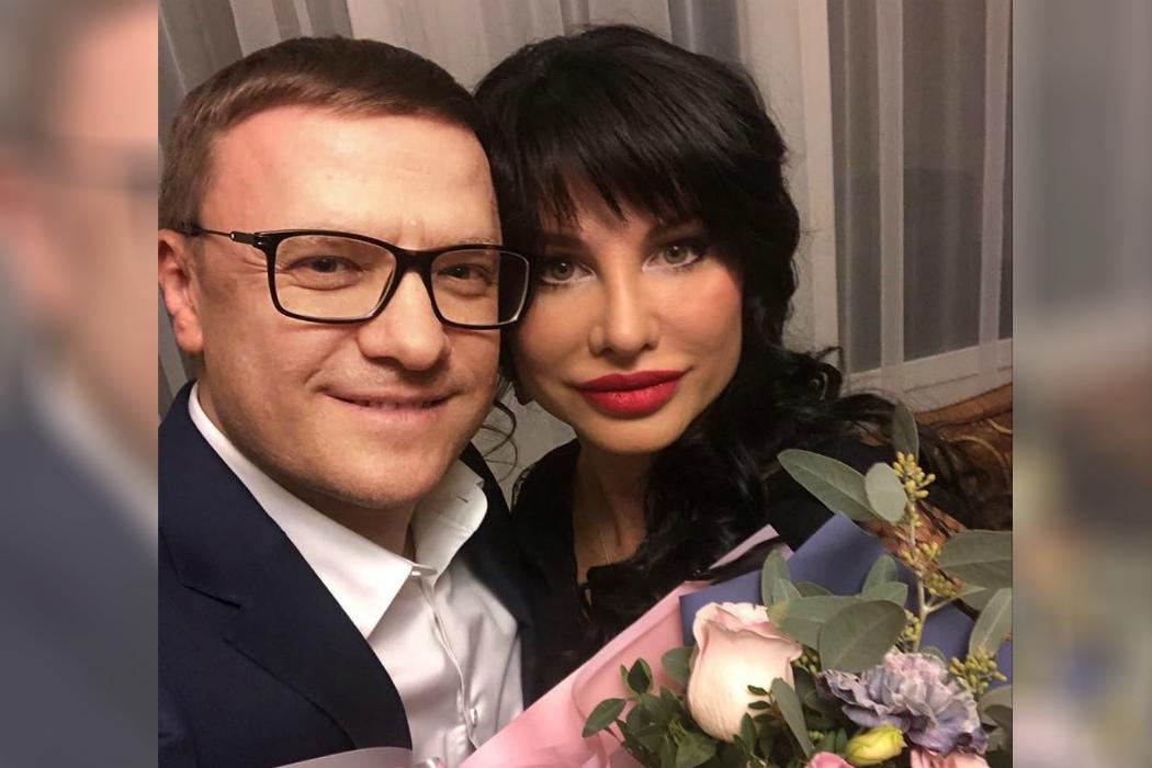 Жена Алексея Текслера за год заработала меньше 300 рублей