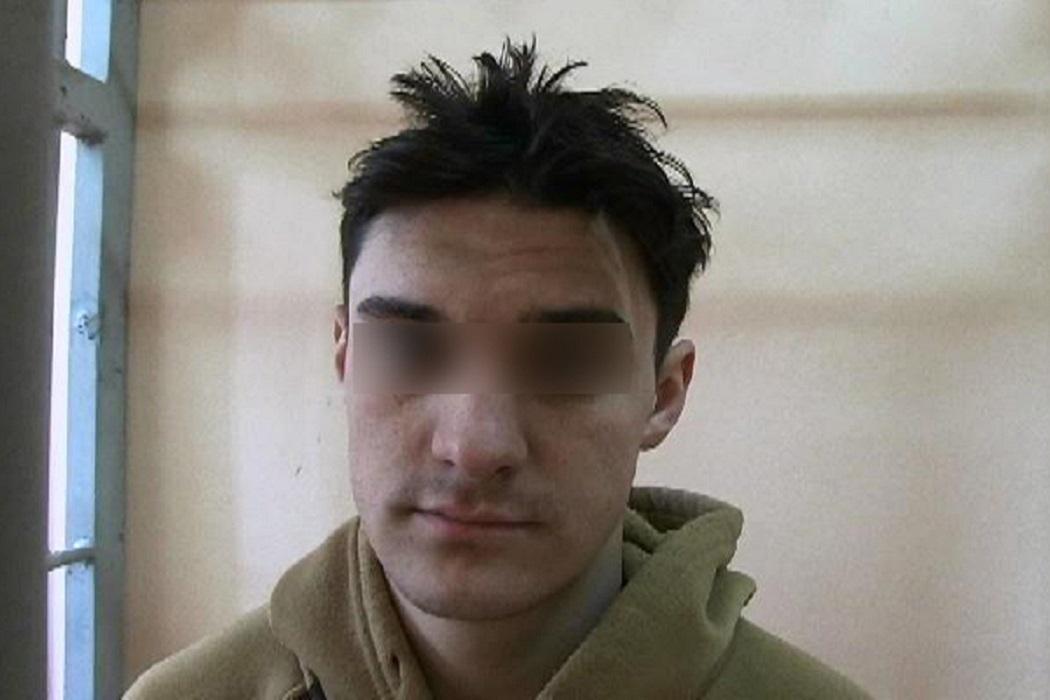 В Екатеринбурге задержали трёх парней с фальшивыми деньгами