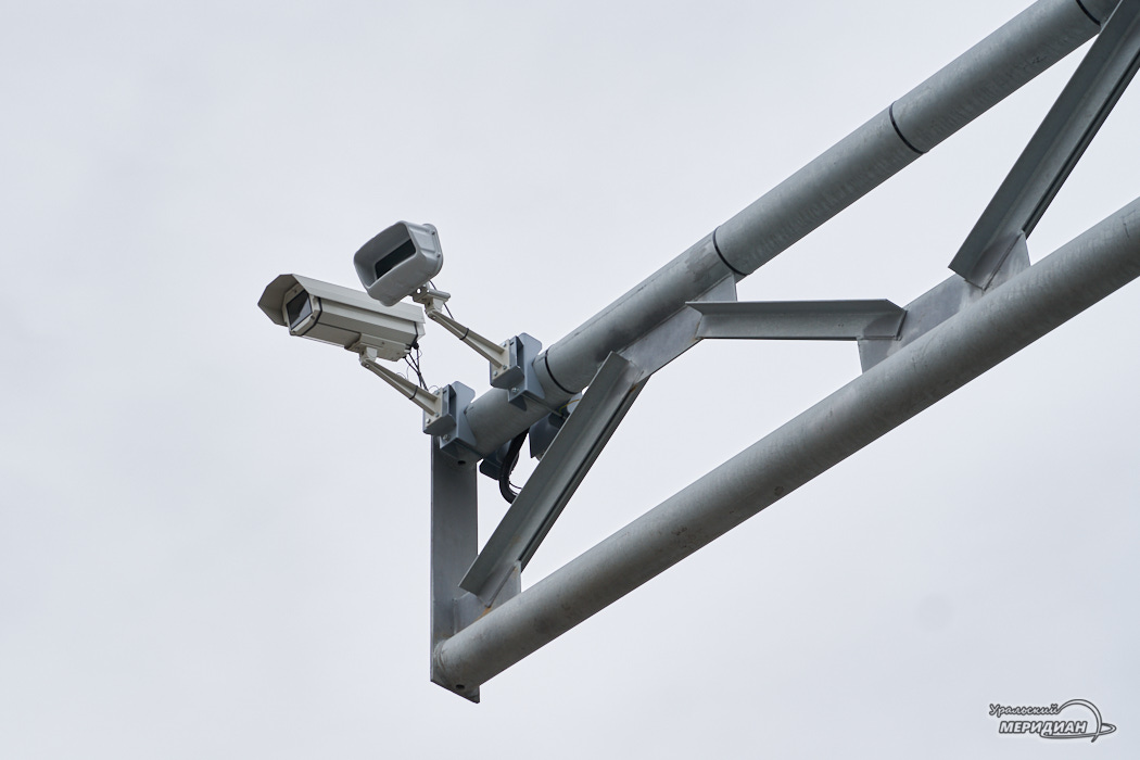 камеры видеофиксации гибдд