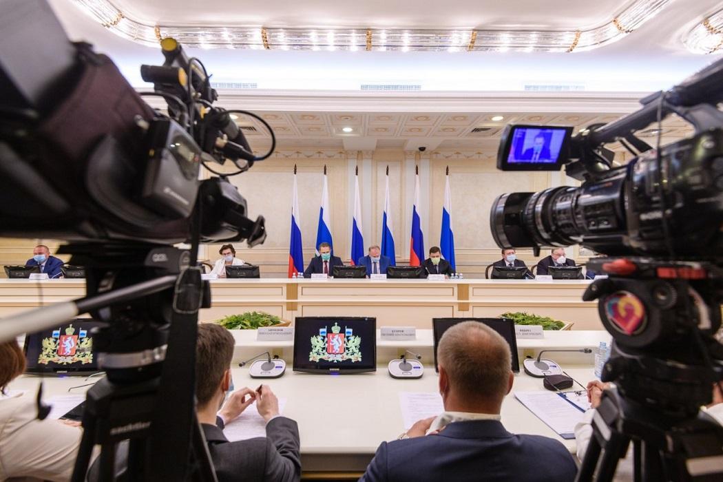 Глава Минздрава РФ рассказал об анализе свердловской медицины