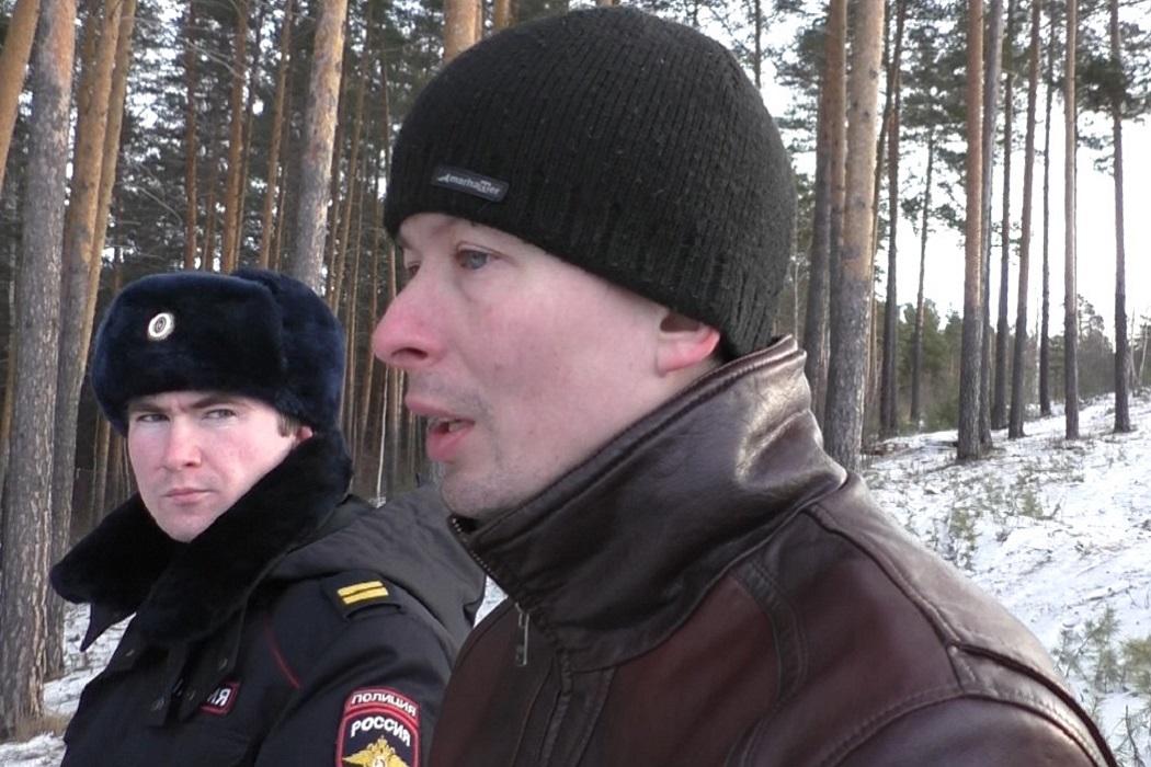 В Екатеринбурге судят «уктусского стрелка»
